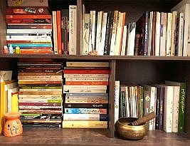 کتابهایی برای هضم زندگی